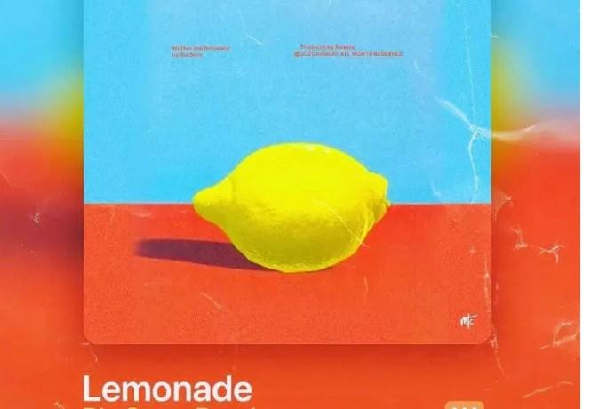 Ria Sean Lemonade, JotNaija