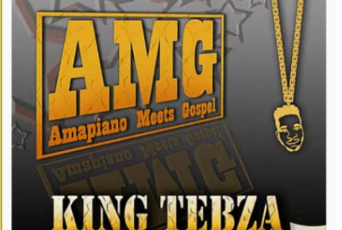 King Tebza – Ngegama Lakho, JotNaija