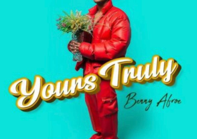 Benny Afroe – Yours Truly, JotNaija