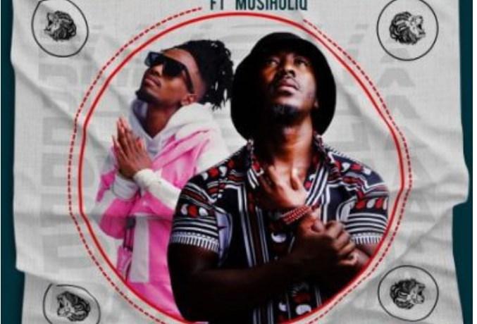 Dr Bone ft MusiholiQ – Phusha, JotNaija