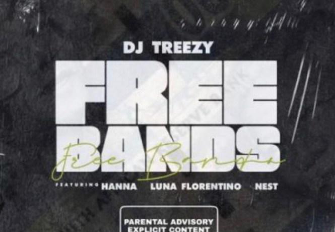 DJ Treezy – Free Bands, JotNaija