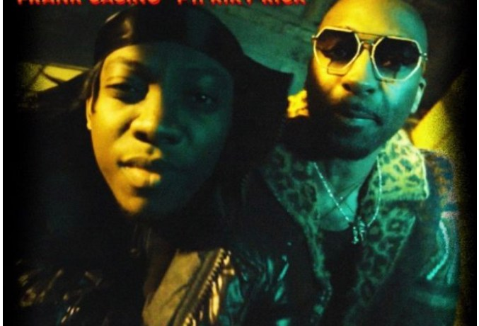 Frank Casino ft Riky Rick – Forever, JotNaija