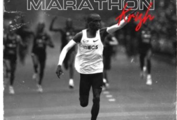 Krish – The Marathon, JotNaija