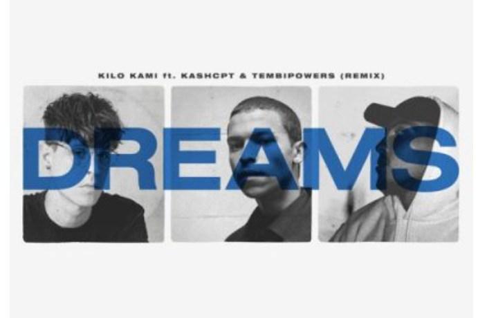 Kilo Kami – Dreams, JotNaija