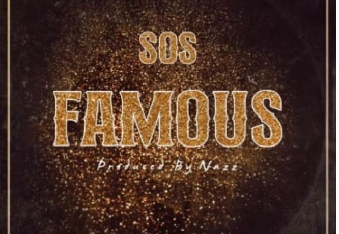 BIG XHOSA – FAMOUS FT. SOS, JotNaija