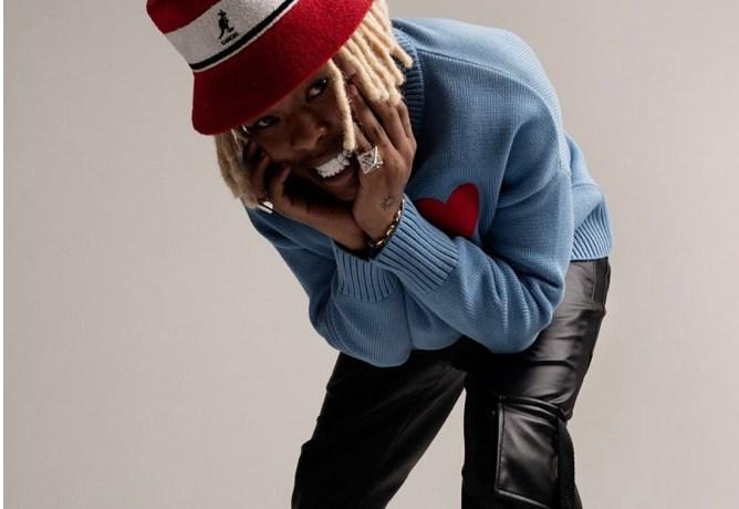 Nasty C ft Dababy, Drake, Khaligraph Jones & Blueface – Jack (Remix), JotNaija