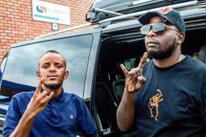 Download Kabza De Small & Dj Maphorisa Songs, JotNaija