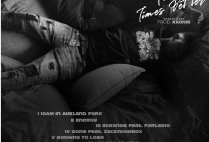 Luna Florentino – Energy, JotNaija