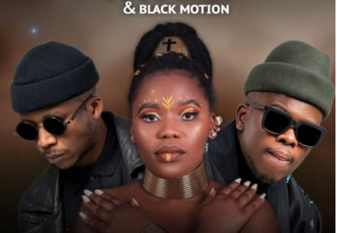 NOBUHLE & BLACK MOTION – ELOYI, JotNaija