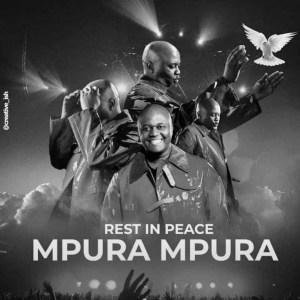 DJ PH – MIX 245 (MPURA & KILLER KAU TRIBUTE), JotNaija