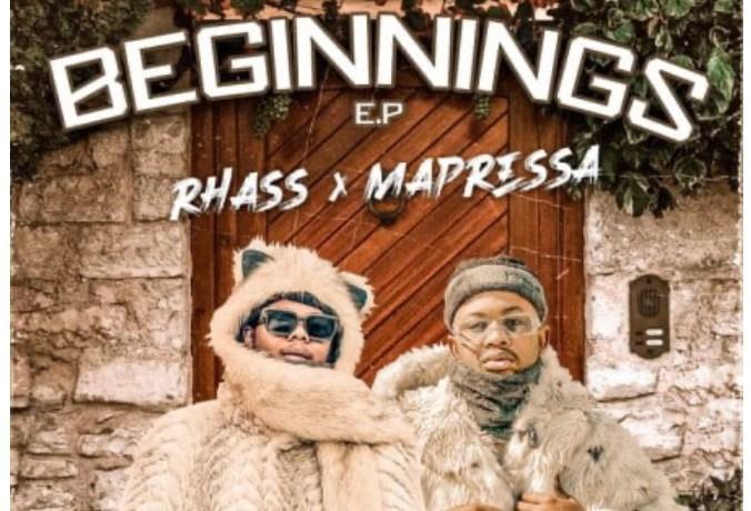 RHASS X MAPRESSA – 2 NEW BEGINNINGS EP Zip file, JotNaija