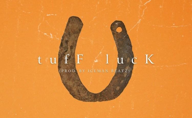 A-Reece – tufF Luck, JotNaija