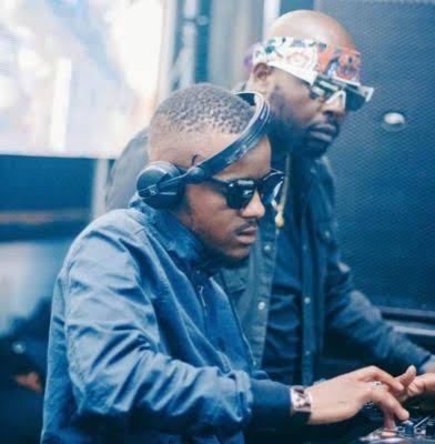 Kabza De Small & DJ Maphorisa – i'circle, JotNaija