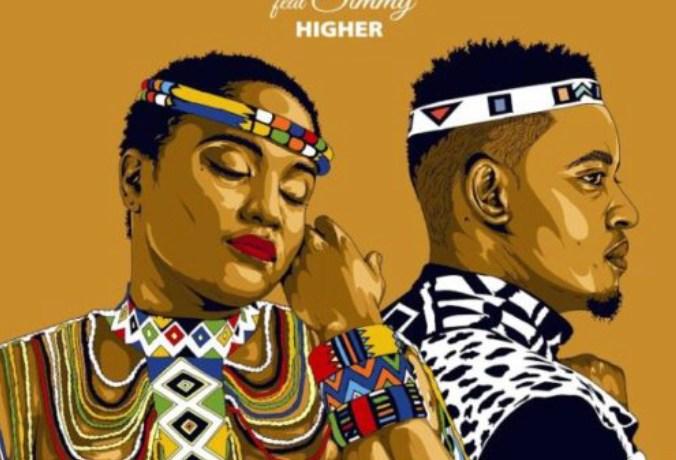 Sun-EL Musician – Higher ft. Simmy, JotNaija