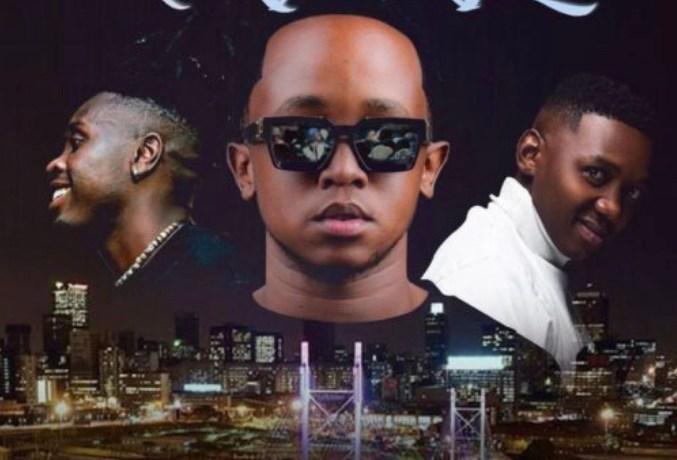 Cooper SA & Junior De Rocka – Indaw'Enhle ft. Aymos & Tyler ICU, JotNaija