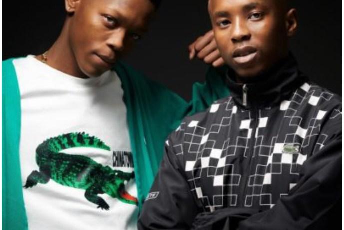 Mellow & Sleazy – Ngeke ft. Young Stunna & Daliwonga, JotNaija