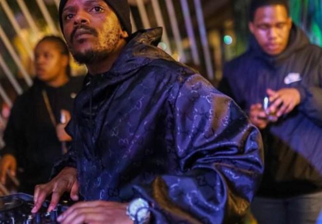 DJ Maphorisa & Kabza De Small – Shake Zulu ft. Young Stunna, JotNaija