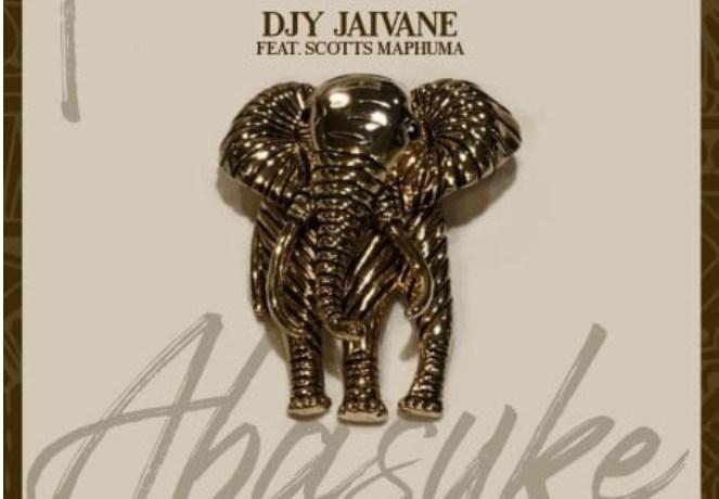 DJ JAIVANE – ABASUKE FT. SCOTTS MAPHUMA, JotNaija