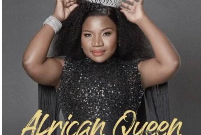 Makhadzi – African Queen (Zip), JotNaija