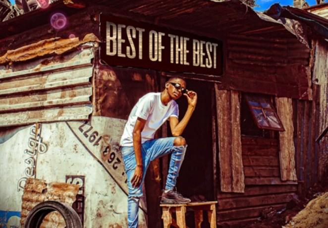 T-Man – Best of Best (Zip), JotNaija