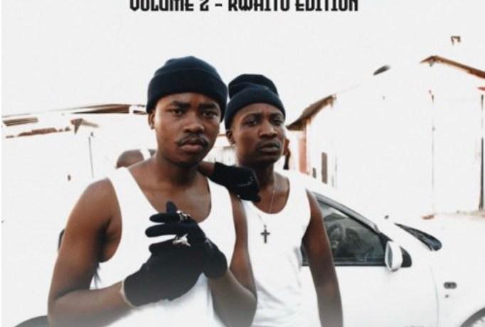 Reece Madlisa & Zuma – K'dala Skokota ft. DJ Maphorisa, Soa Mattrix, Mpura & Killer Kau, JotNaija