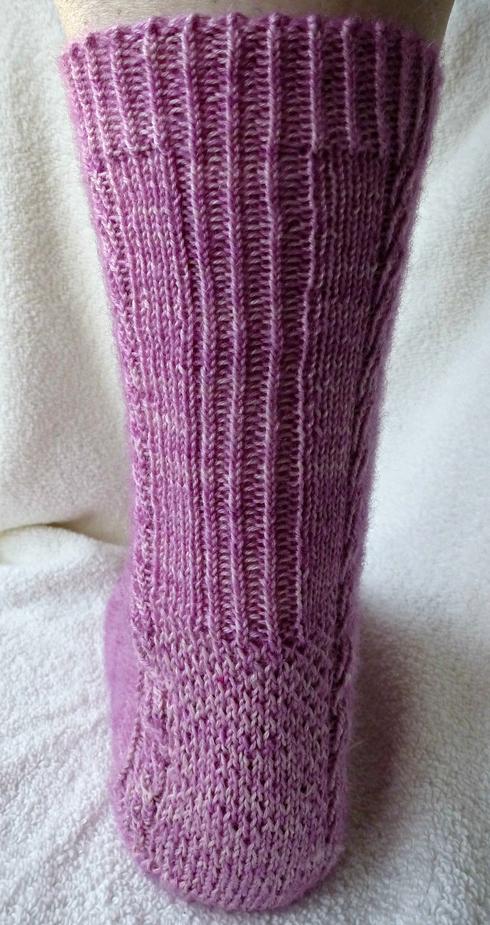 Jo Torr Montana socks