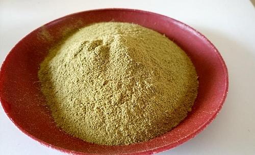 Picture of Kuka (Baobab leaf powder)