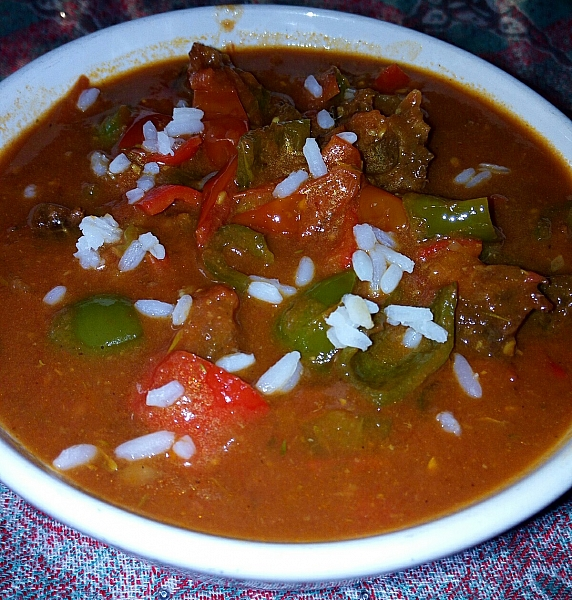 Photo of How to make stuffed pepper soup recipe