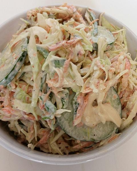 Photo of Coleslaw Recipe