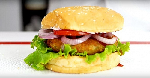 Photo of Fast Food: Best and Healthy Fast Foods