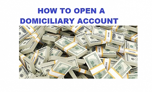 Photo of Opening a Domiciliary account with Gtbank in Nigeria: Documents and Requirements