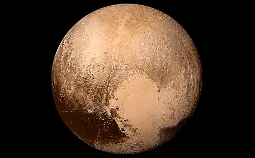 Photo of Pluto: Is Pluto a Planet or Dwarf planet, Pluto Facts, Moons, Temperature, Diameter