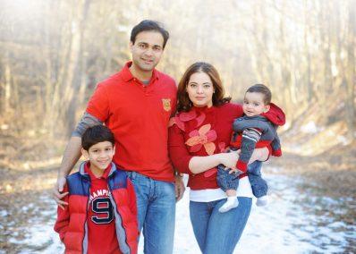 family portraits harford county
