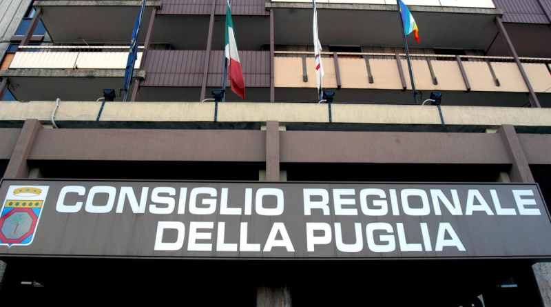 Zes Ionica Interregionale in IV Commissione