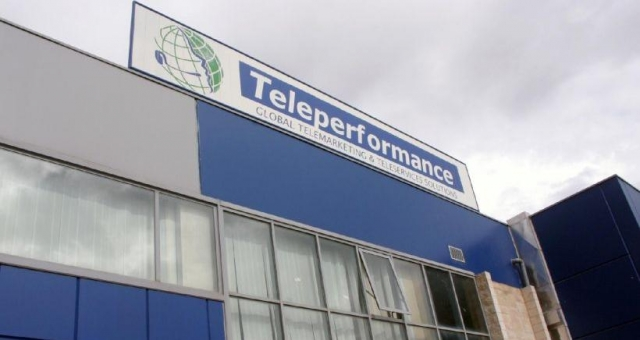 Vertenza Teleperformance