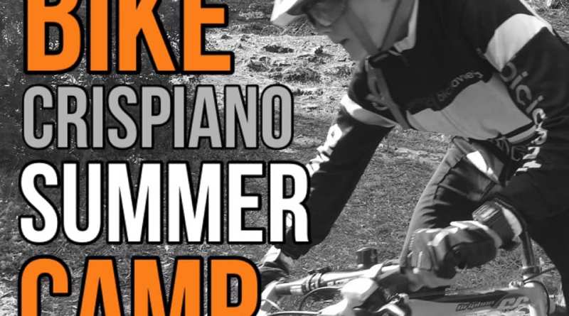 Bike summer camp 2019 in masseria a Crispiano