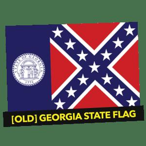 georgia-state-flag