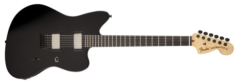fender jazzmaster Jim Root