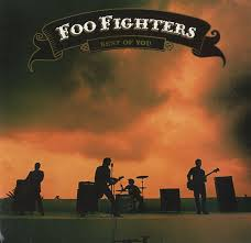 The Best Of You - Foo Fighters