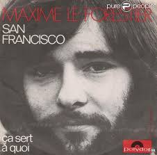 San Francisco - Maxime LE FORESTIER