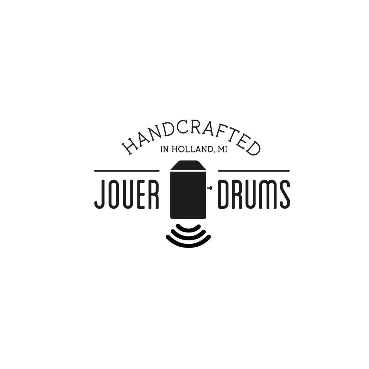 Handcrafted Jouer Cajon Box Drums