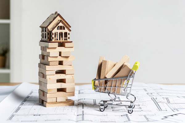 new build properties for sale stockport
