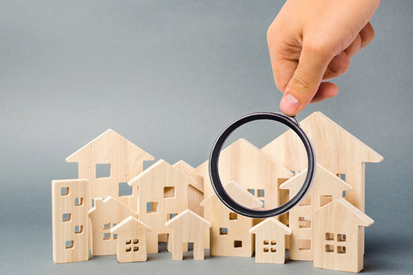 current housing market