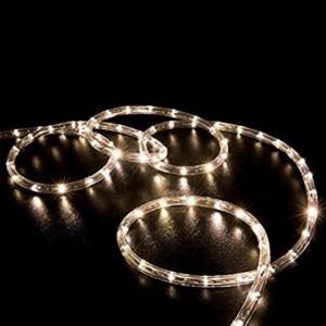 LED valgusvoolikud