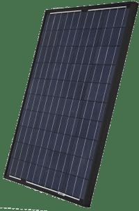 Panneau solaire - Jourdan Crespin