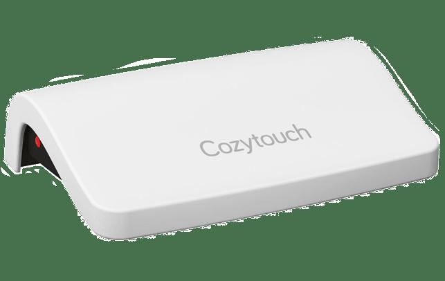 Chauffage intelligent COZYTOUCH - Jourdan Crespin