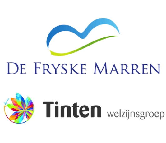 Ondertekening contract welzijnswerk De Fryske Marren en Tintengroep