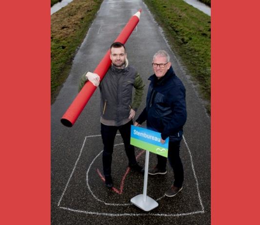 Op weg naar de verkiezingen in De Fryske Marren
