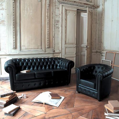 Offrez-vous un canapé baroque