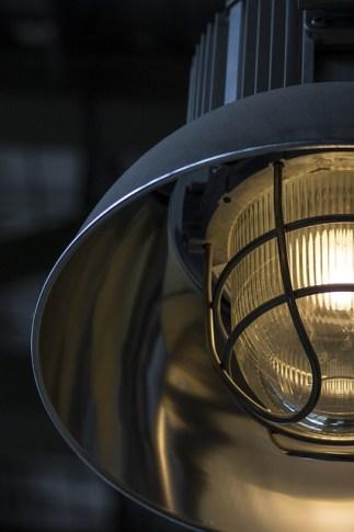 luminaire industriel